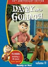 Davey and Goliath (Season 11)
