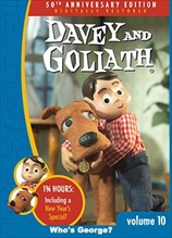 Davey and Goliath (Season 10)
