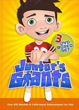 Junior giants 3 dvd boxed set 273x378  953589 1420669329234 1420669330354 158x219 822645315805