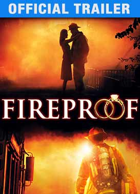 Fireproof: Trailer