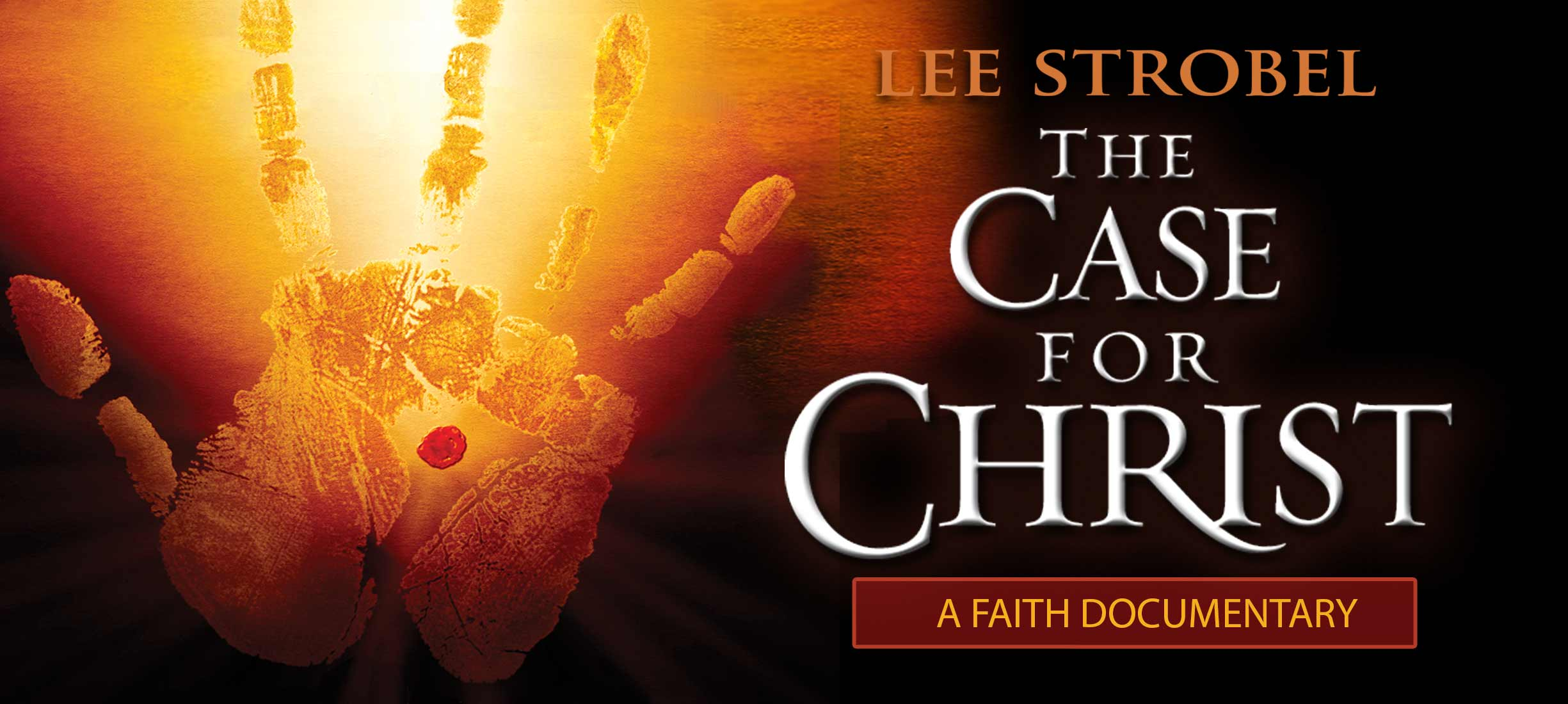 how to watch the case for christ online