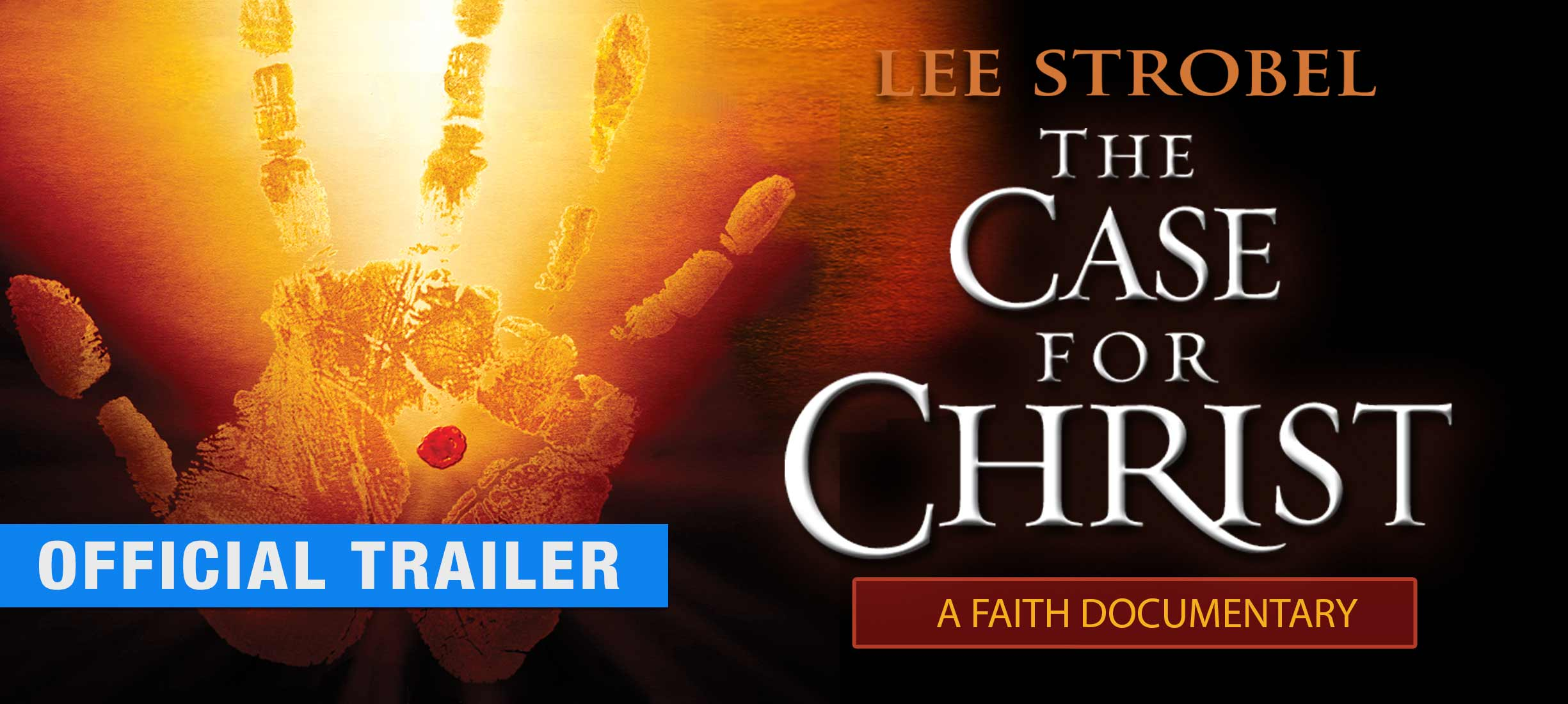 The Case for Christ: Documentary Trailer