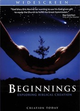 Beginnings: Exploring Biblical Creation (Season 1)