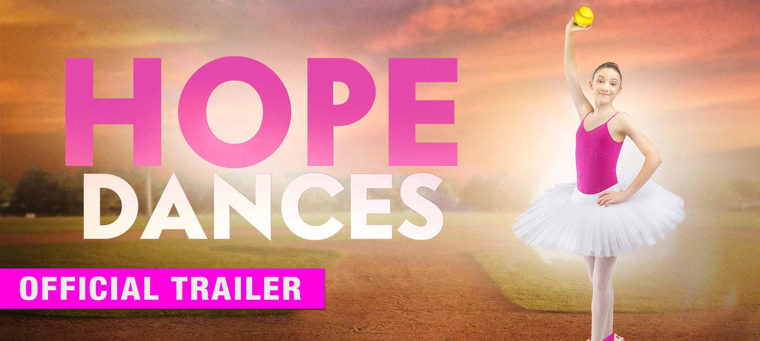 Hope Dances: Trailer