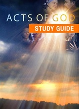 Acts of God: Study Guide (Season 1)