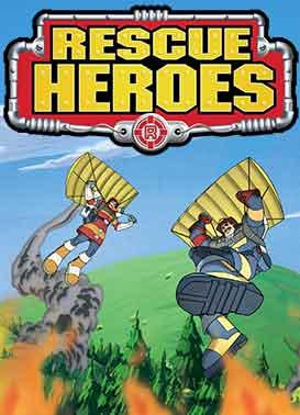 Rescueheroes 3 ca
