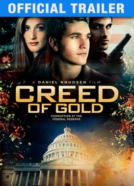 Creed of Gold: Trailer