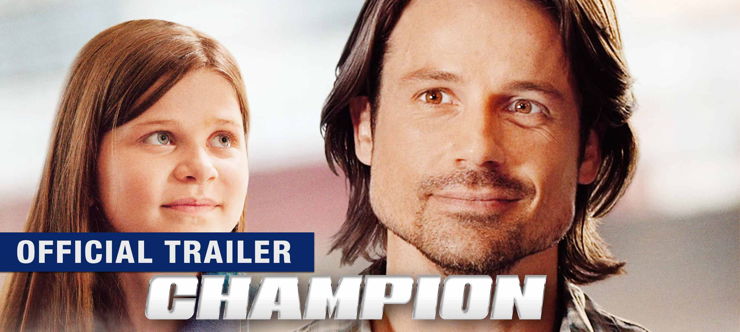 Champion: Trailer