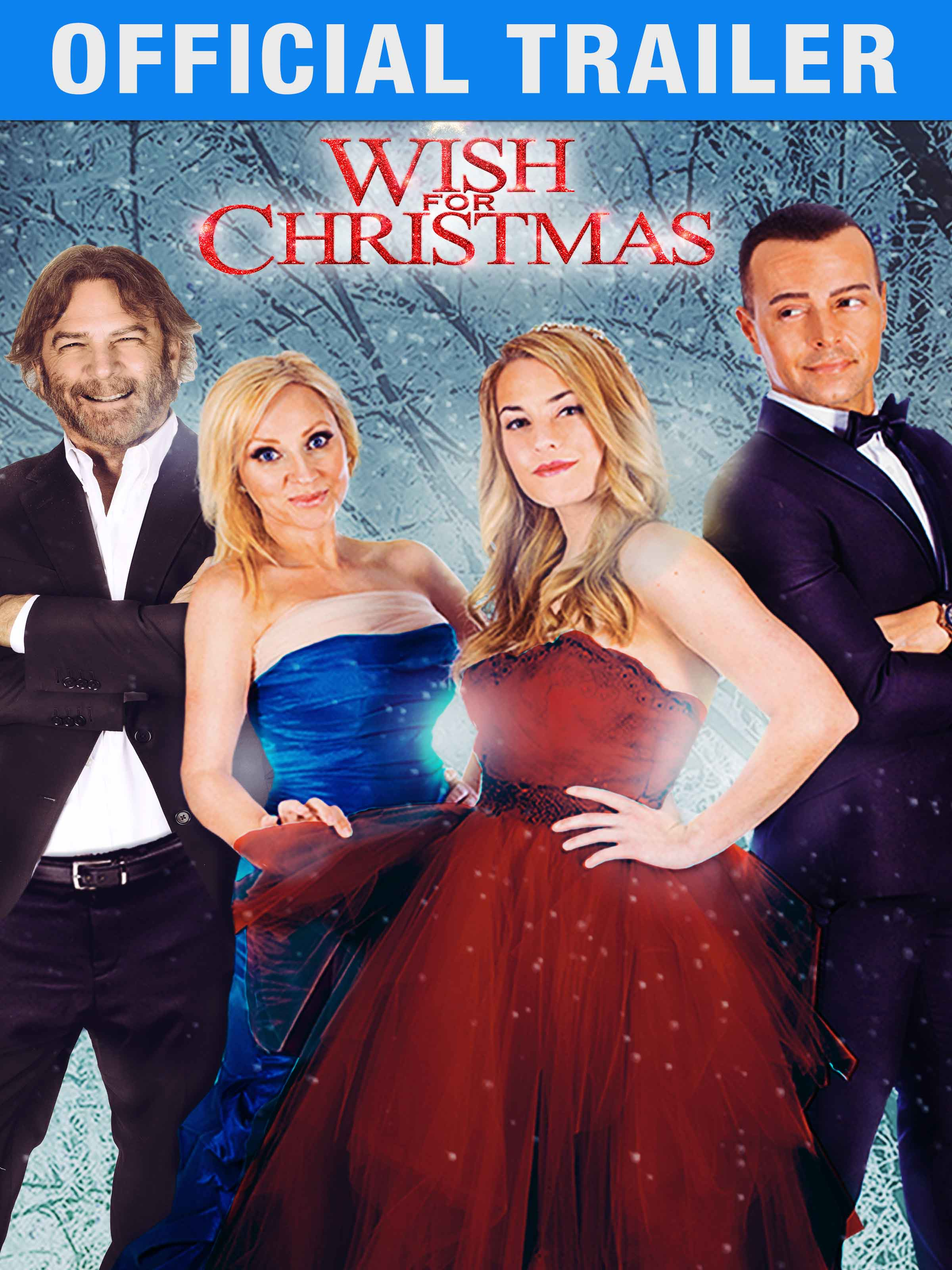 A Wish For Christmas.Wish For Christmas Trailer Pure Flix