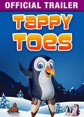 Tappy Toes: Trailer