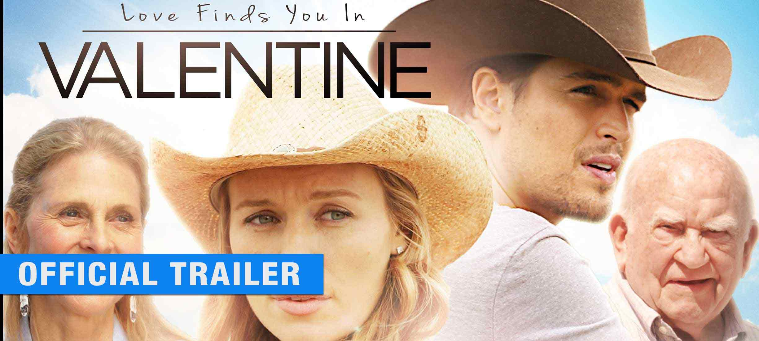 Love Finds You In Valentine: Trailer