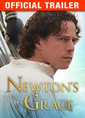 Newton's Grace: Trailer