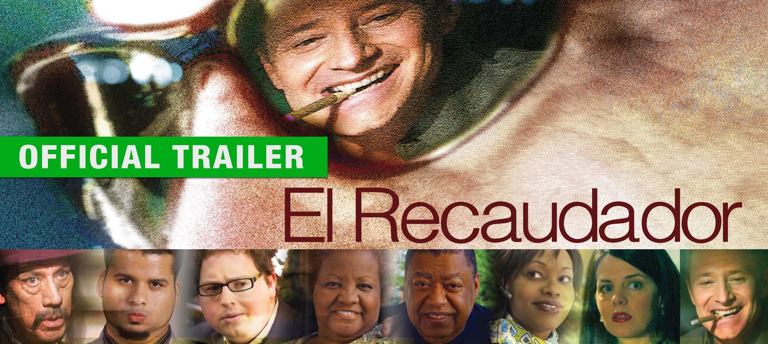 El Recaudador: Trailer