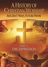 History Of Christian Worship
