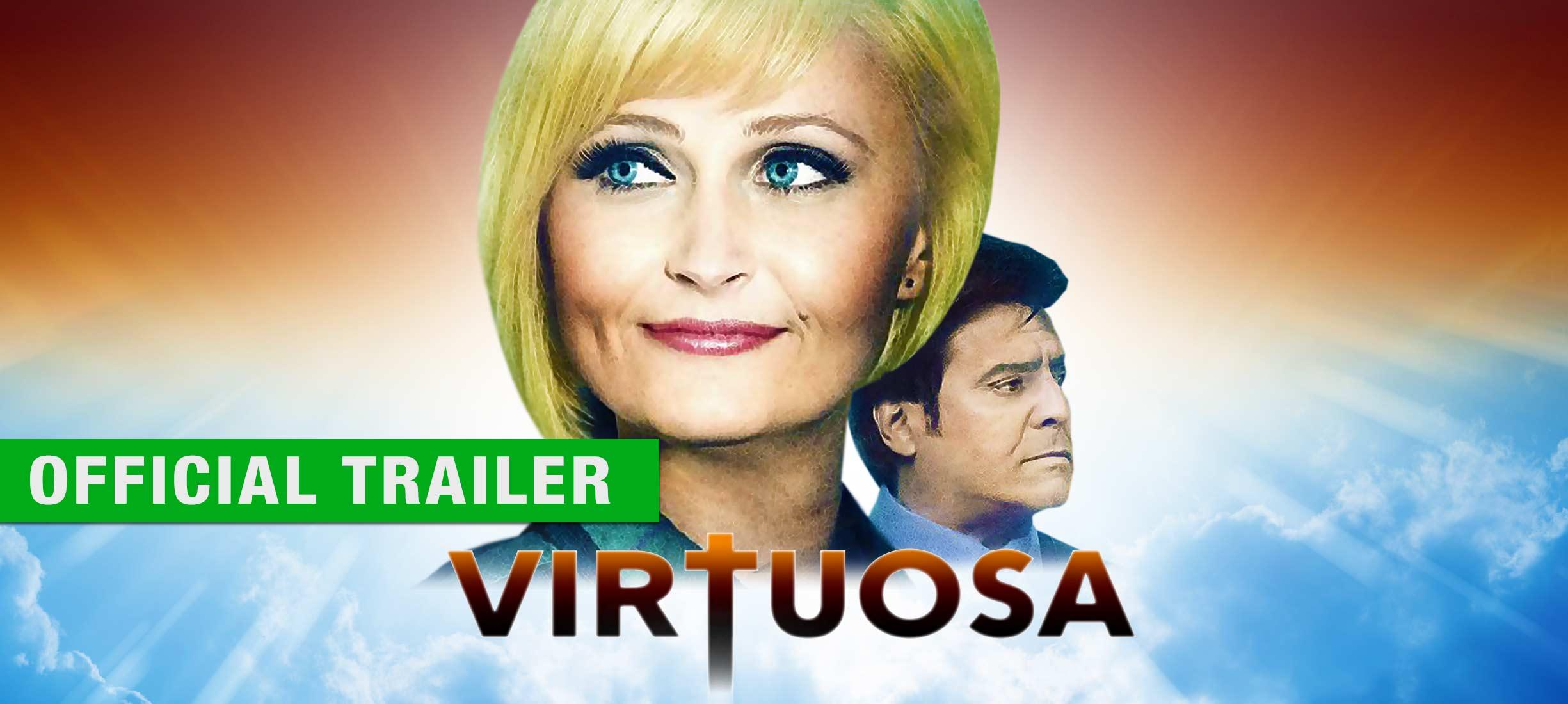 Virtuosa: Trailer