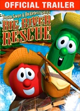 Veggie Tales: Official Trailers