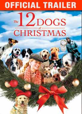12dogschristmas trailer ca