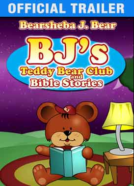 BJ's Teddy Bear Club - Official Trailer