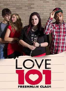 Love 101: Freshman Class