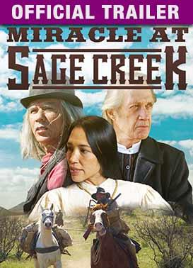 Miracle at Sage Creek - Sneak Peek