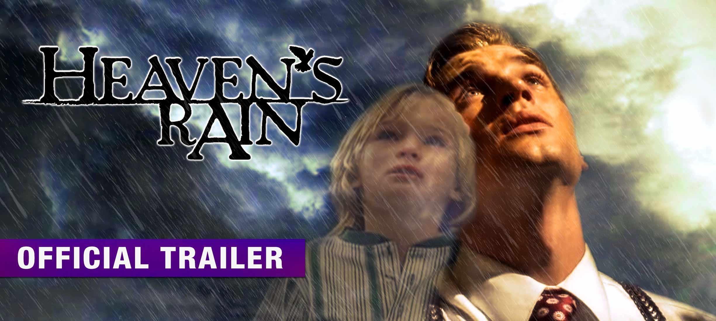 Heaven's Rain: Trailer
