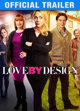 Love By Design: Trailer