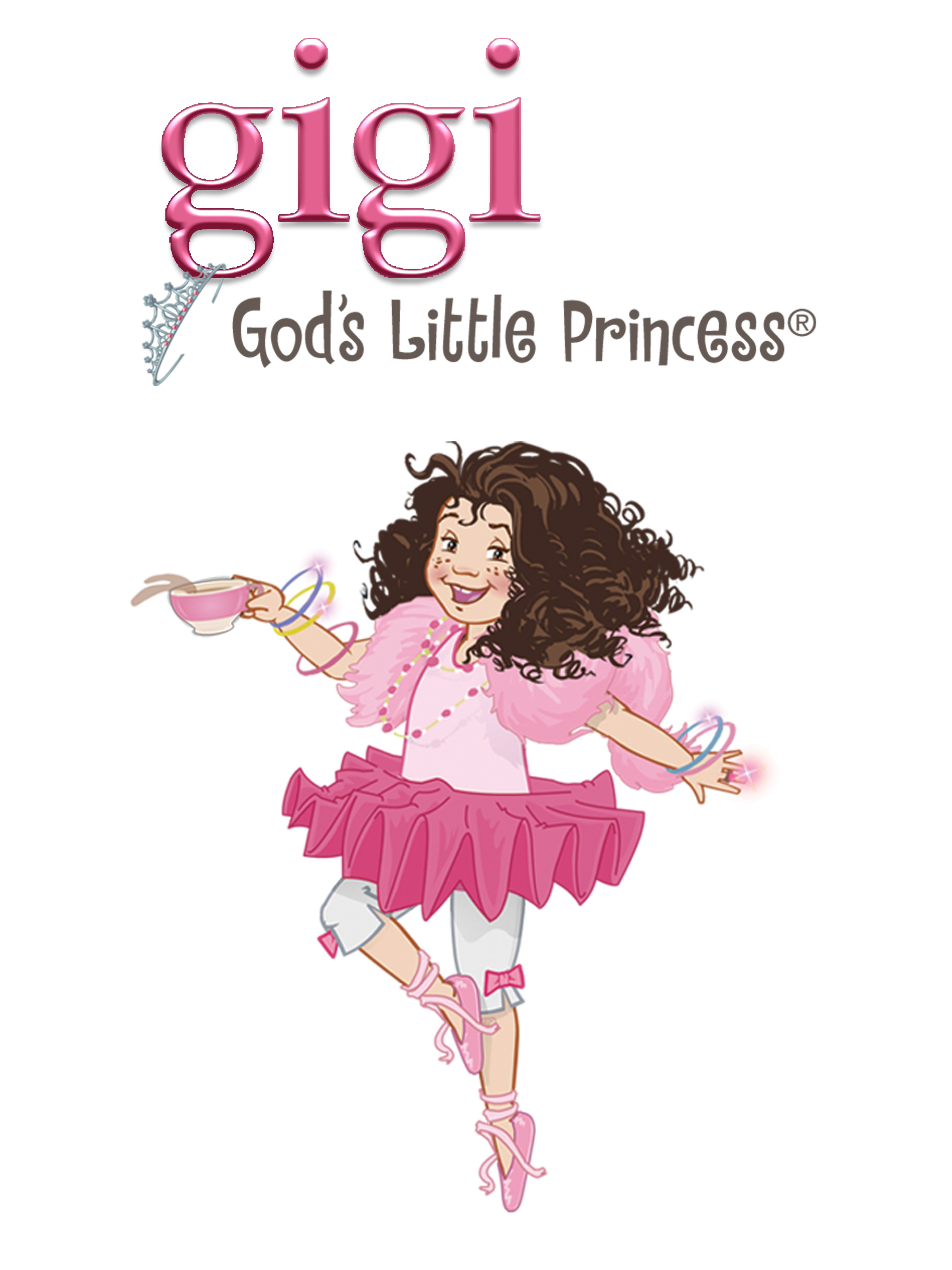 Gigi God S Little Princess Season 1 Pure Flix