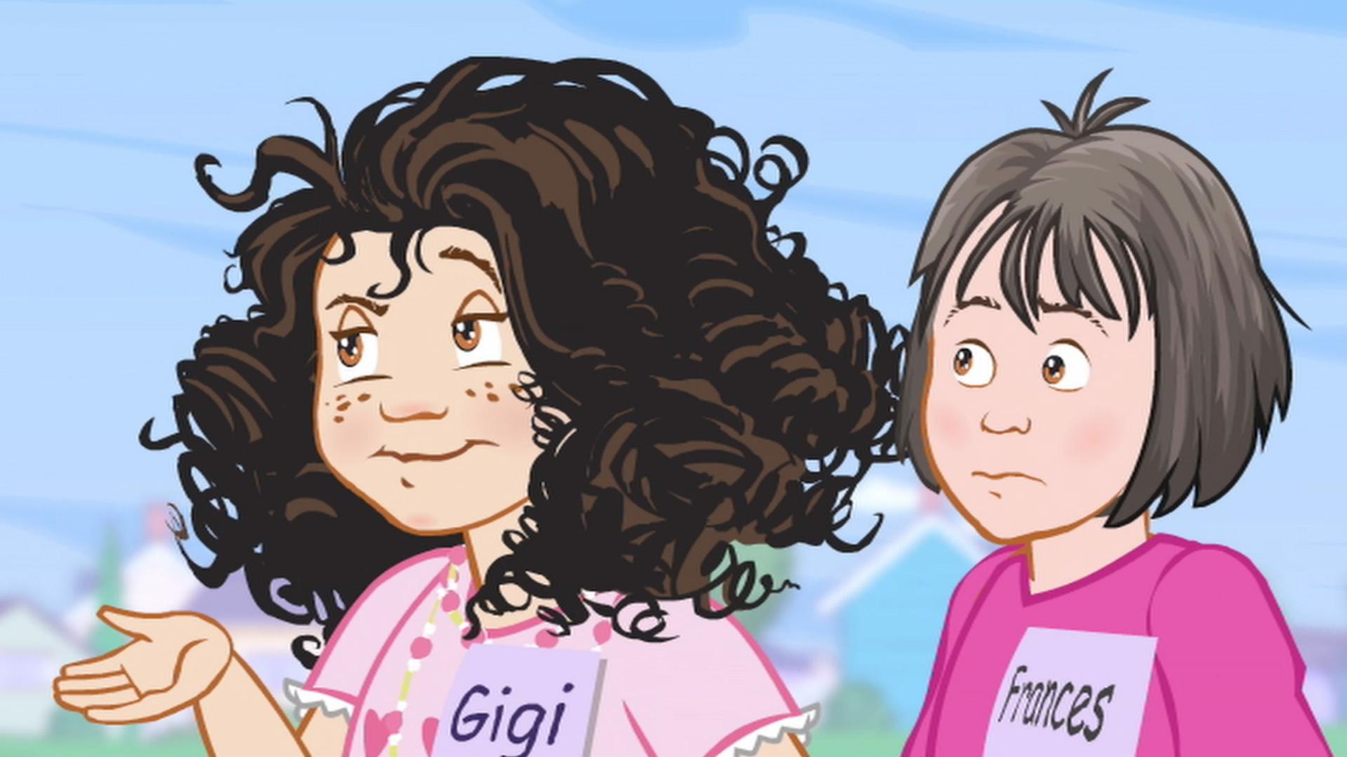 Gigi God S Little Princess Season 1 Pure Flix