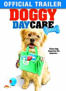 Doggiedaycare trailer ca