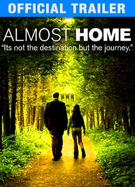 Almost Home - Official Trailer