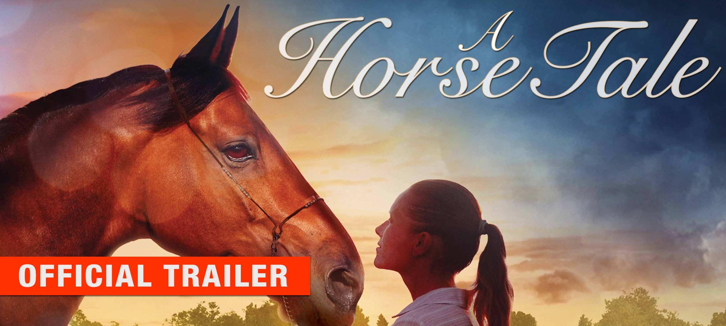 A Horse Tale: Trailer
