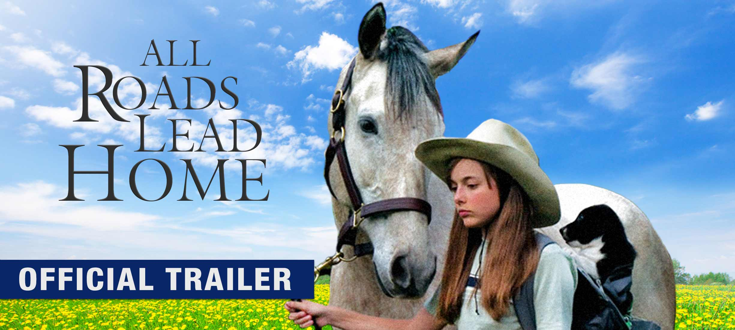 All Roads Lead Home: Trailer