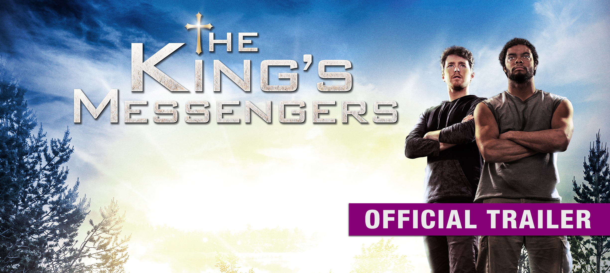 The King's Messengers: Trailer