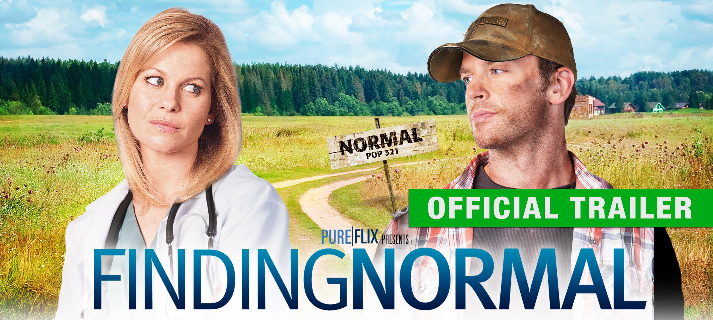 Finding Normal: Trailer