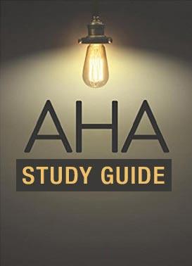 AHA: Movie Study Guide